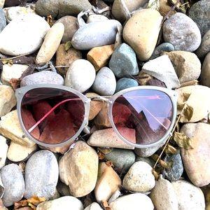 Loft Sunglasses Retro Sunnies